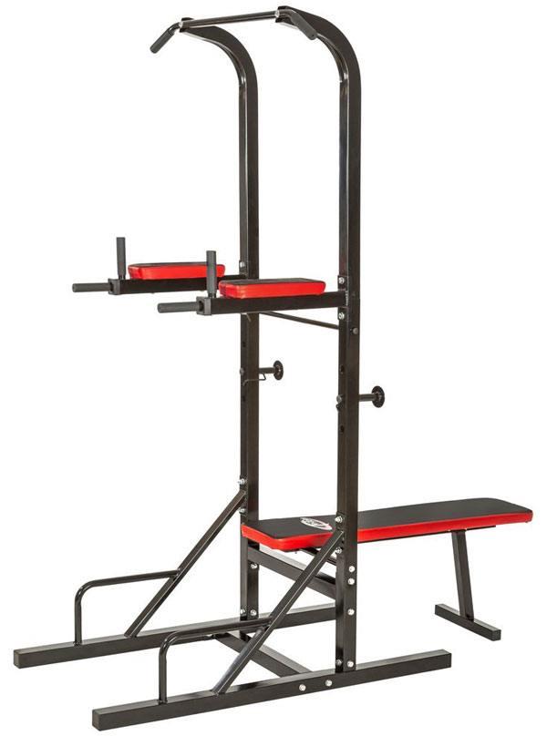 Matériel De Musculation Maison Pour Un Entrainement Rapide Et Efficace