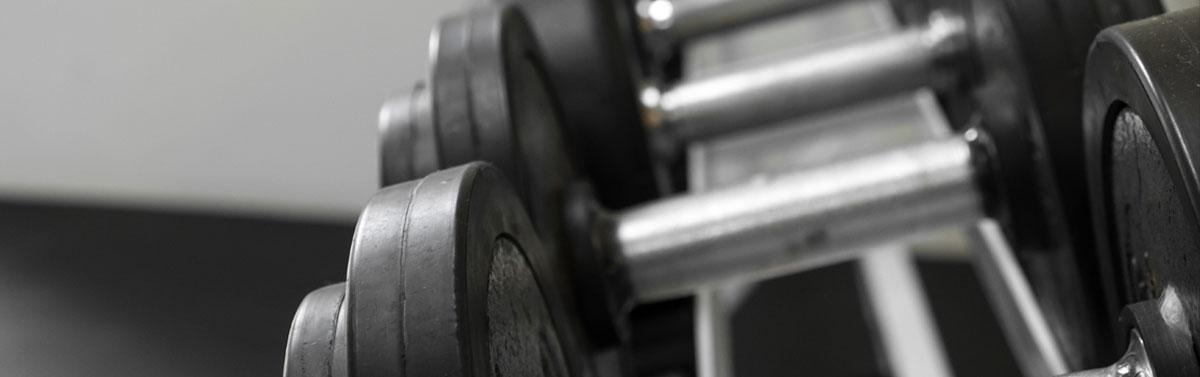 Haltères réglables pas cher pour la musculation à la maison
