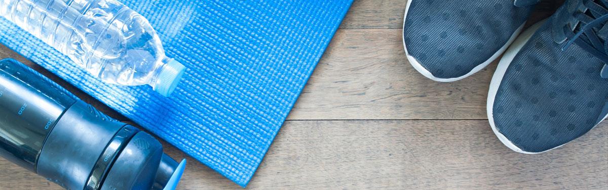 Tapis de gym pliable : comparatif des meilleurs rapports