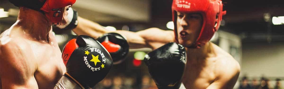 Sculptez votre corps grâce à la boxe anglaise !