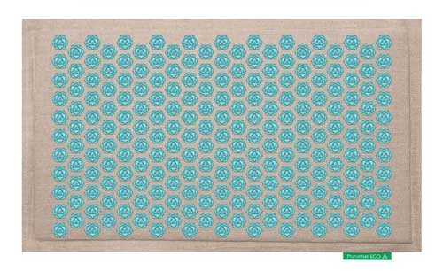 Tapis D Acupression Champ De Fleurs Efficacite Avis Medical Et