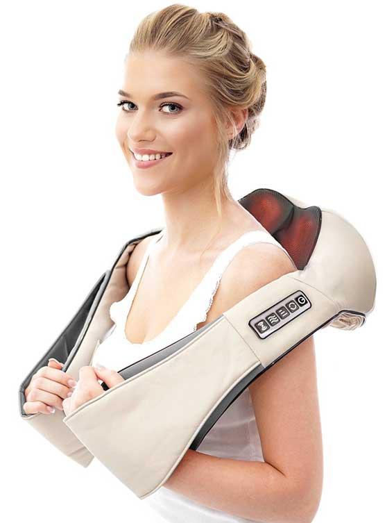 53a543e04ed Appareil de massage pour le dos   quels sont les plus efficaces ...