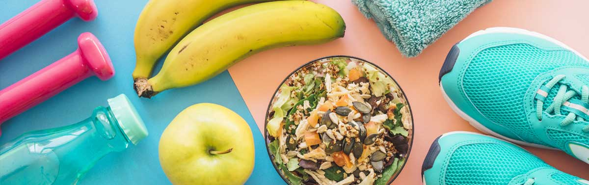 nourriture naturelle pour aider la perte de poids